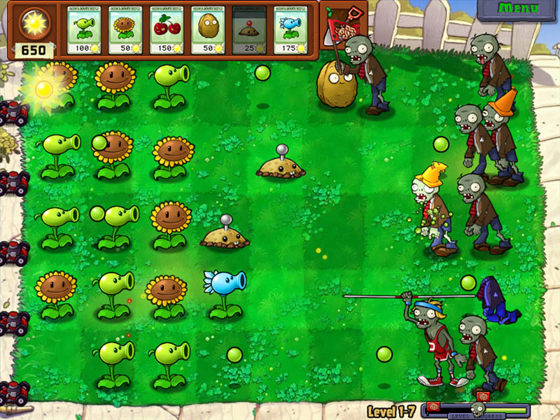plants vs zombies 2 descargar gratis completo en espanol windows 7